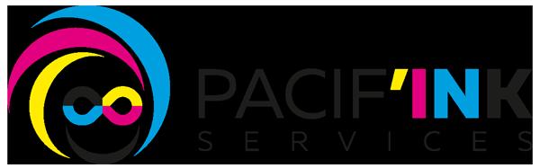 Pacif'ink : Votre partenaire écoresponsable pour vos impressions !